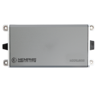 300 Watt, 1-Channel Xtreme Amplifier