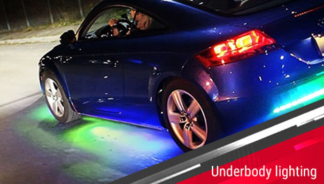 Underbody Lighting