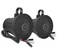 Boom Cans™ Amplified Lower Speakers