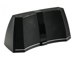 Kicker Amphitheater™ BT2 Powered Bluetooth® speaker system