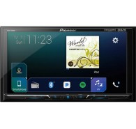 "Pioneer AVH 2330NEX LIMITED Multimedia DVD Receiver with 7"" WVGA Display, Apple CarPlay™"