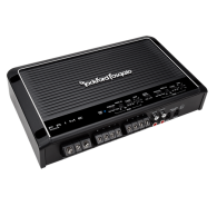 Prime 250 Watt 4-Channel Amplifier