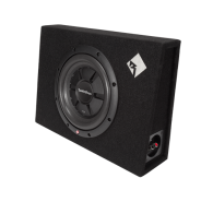 "Prime 10"" R2S Shallow Loaded Enclosure"