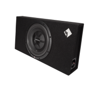 "Prime 12"" R2S Shallow Loaded Enclosure"