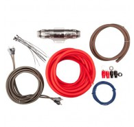 10ga Amp Kit w/ RCA for systems up to 300 Watts
