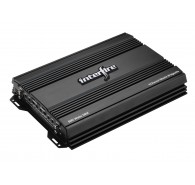 T-series Amplifier 4 Channel T-480