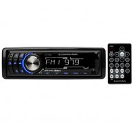 Single DIN Digital Media Receiver