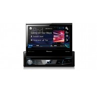 AVH-X7800BT DVD Receiver