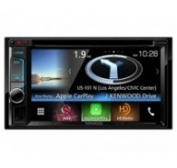 Kenwood Excelon 6.2 AV Navigation System w/ Bluetooth and HD Radio
