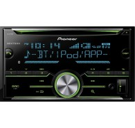 FH-X731BT CD Receiver