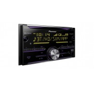 FH-X830BHS CD Receiver