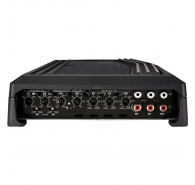 Kenwood 5-Channel Power Amplifier