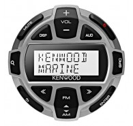 Kenwwood Marine Wired Marnie Remote Control with Display