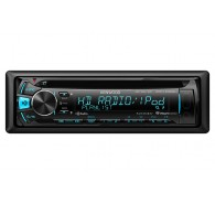 Kenwood CD Receiver with HD Radio