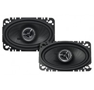 Kenwood Excelon 4X6' Oval Custom Fit 2-Way  Speaker