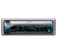 Kenwood Marine CD Receiver with Bluetooth