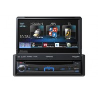 Kenwood 6.95' Monitor Receiver with Bluetooth