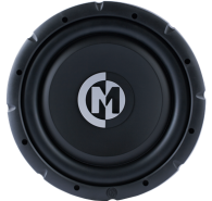 "SPECIAL APPLICATION - 10"" 4Ω SVC Subwoofer"
