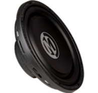 "SPECIAL APPLICATION - 12"" 4Ω SVC Subwoofer"