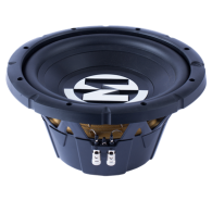 "Street Reference 10"" 4Ω DVC Subwoofer"