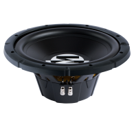 "Street Reference 12"" 4Ω DVC Subwoofer"