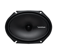 "Prime 6""x8"" 2-Way Full-Range Speaker"