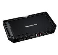 Power 1,000 Watt Class-ad Full-Range 4-Channel Amplifier