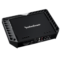 Power 400 Watt 2-Channel Amplifier