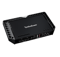 Power 400 Watt 4-Channel Amplifier