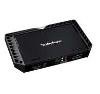 Power 600 Watt 2-Channel Amplifier