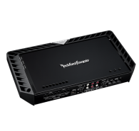 Power 600 Watt 4-Channel Amplifier