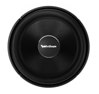 "Power 16"" T2 Single 1-Ohm Subwoofer"