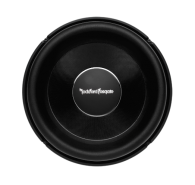 "Power 13"" T2 Single 2-Ohm Subwoofer"
