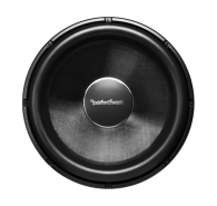 "Power 19"" T3 Single 1-Ohm Superwoofer"