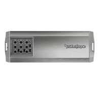 Power Marine 1,000 Watt Class-ad 5-Channel Amplifier