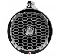 "6.5"" Punch Marine Wakeboard Tower Speaker - Black"