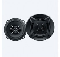 "5""1/4 (13 cm) 3-Way Speakers"