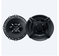 "6""1/2 (16 cm) 3-Way Speakers"