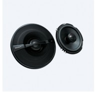 "6""1/2 (16 cm) GS 2-Way Coaxial Speakers"