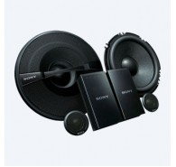"6""1/2 (16 cm) GS 2-Way Component Speakers"