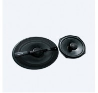 6 x 9 in (16 x 24 cm) GS 2-Way Coaxial Speakers