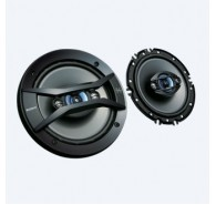 "6""1/2 (16 cm) 4-way Speakers"