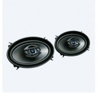 4 x 6 in (10.2x15.2 cm) 4-way Speakers