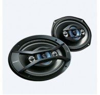 6 x 9 in (16x24 cm) 4-way Speakers