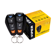 Viper - 1-Way Security and Keyless Entry System
